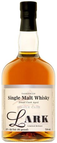 Lark Whisky Single Malt Single Cask 86@